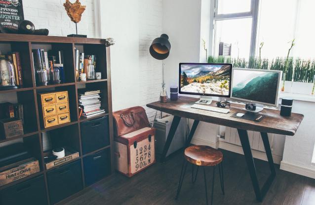 Resetarea modului de lucru de acasă și de la distanță